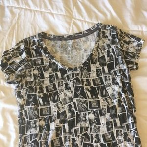 Victoria's Secret SuperModel Essentials Tee